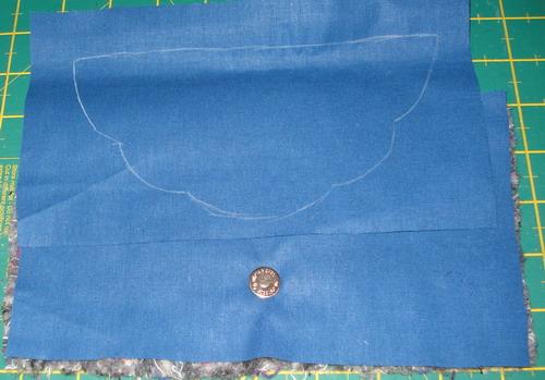 Японские выкройки. .  Интересные идеи для вязания крючком и спицами.
